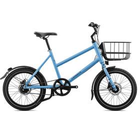ORBEA Katu 20 Bicicletta da città blu